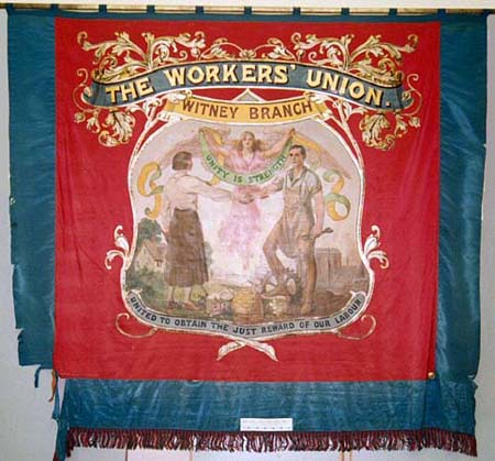early trade unions Where do trade unions stand today in eastern europe  ian system loomed on the horizon in the early 1980s when trade unions re  density of trade unions.